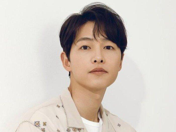 5 Fakta Unik Tentang Duda Ganteng, Song Joong-Ki